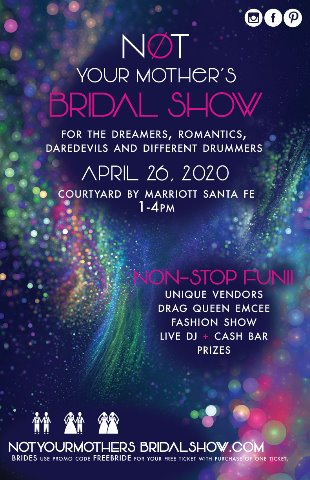 Not Your Mother's Bridal Show