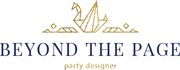 Beyond The Page Parties