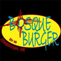 Bosque Burger