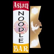 Asian Noodle Bar