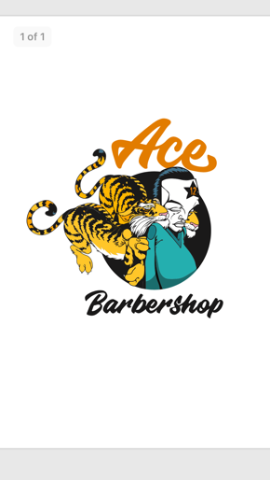 Ace Barber Shop