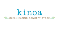 Kinoa Clean eating concept store