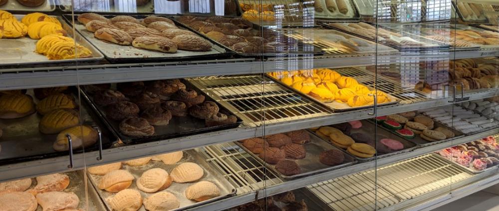 El Dorado Bakery
