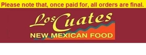 Los Cuates Restaurant - Coors