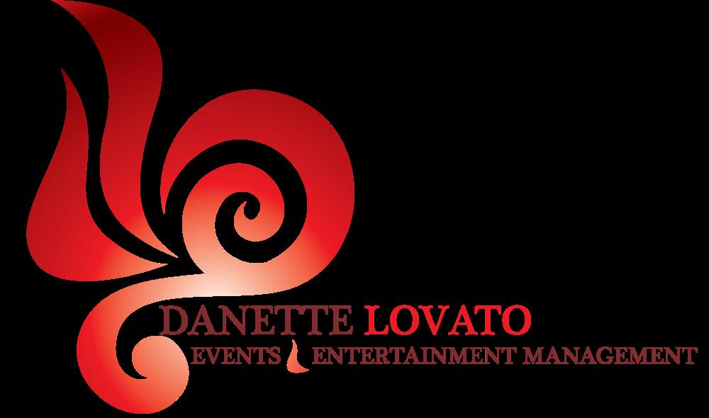 """""""Event Management & Entertainment Services"""", Danette Lovato Pimentel Music Enterprises Inc."""