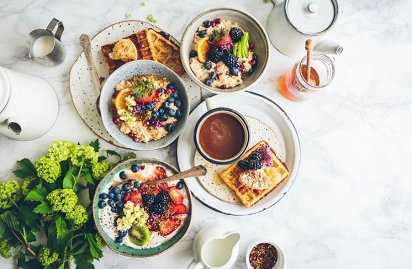 Gourmet Cafe Petitenget