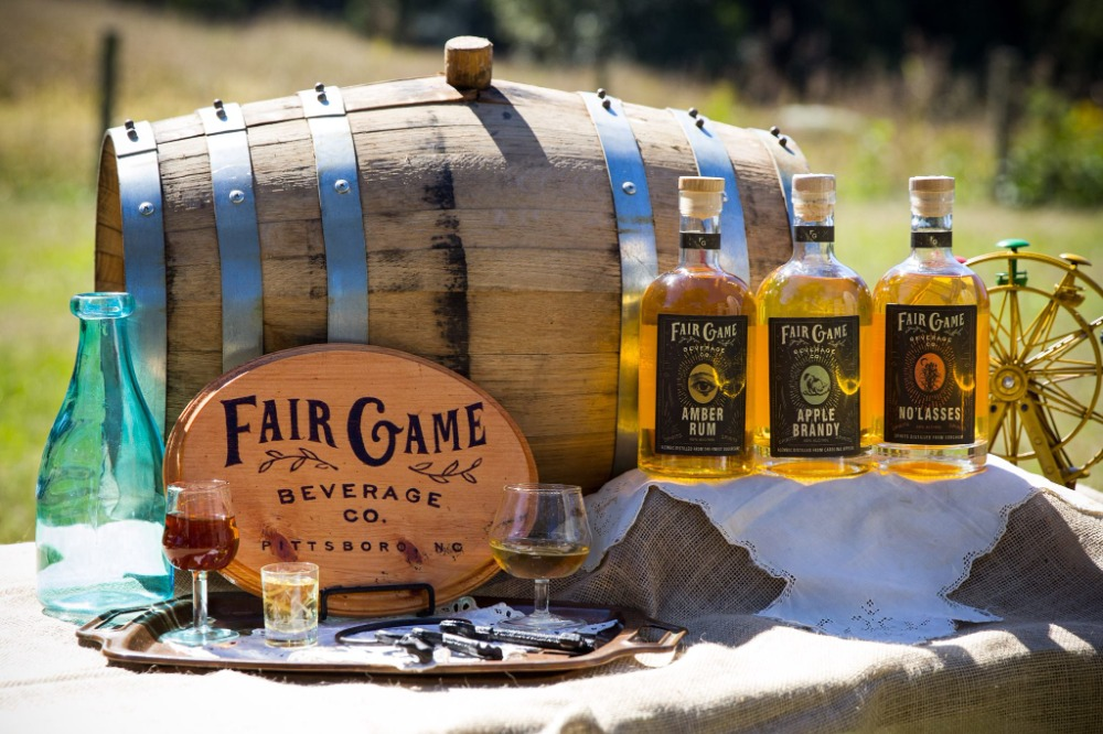 Fair Game Beverage Company