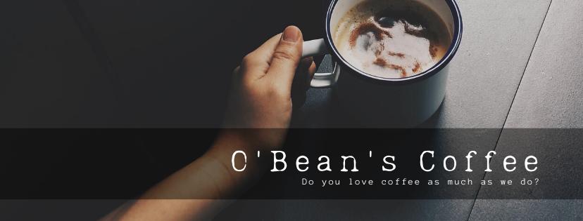 O'Bean's Coffee