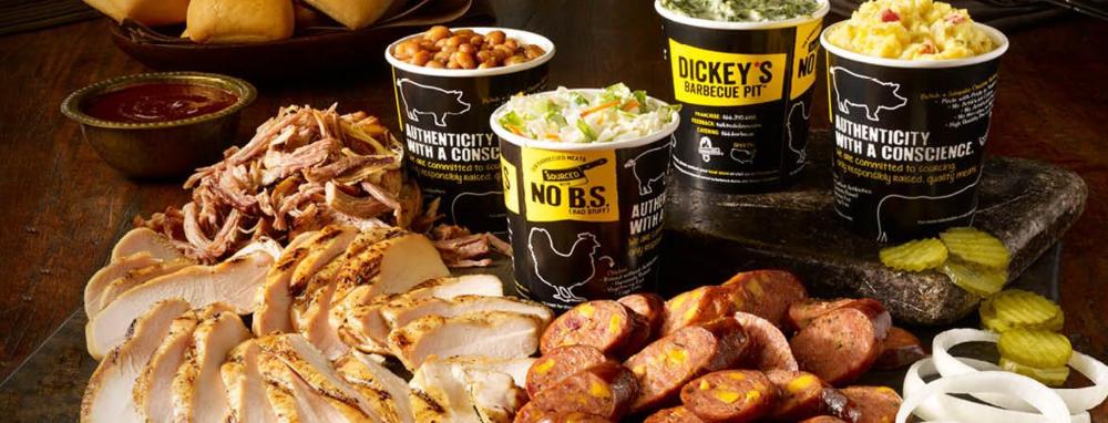 Dickey's BBQ Pit