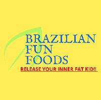 Brazilian Fun Foods