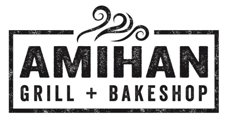 Amihan Grill + Bakeshop