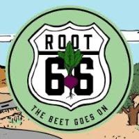 Root 66 Vegan Food Truck