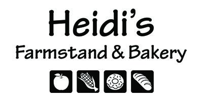 Heidi's Farmstand & Bakery