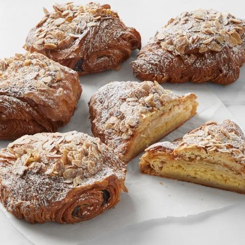Le Marais Bakery & Bistro