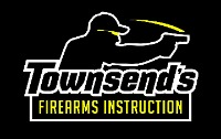 Townsend's Firearms Instruction