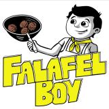 Falafel Boy