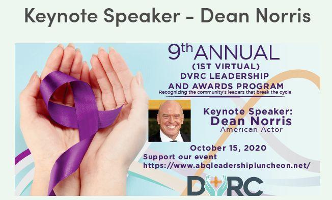 9th Annual (1st Virtual) Leadership and Awards Program
