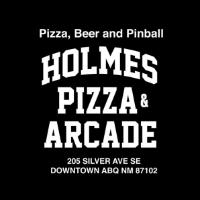 Holmes Pizza & Arcade