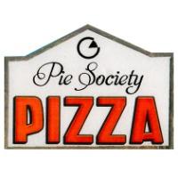 Pie Society Pizza