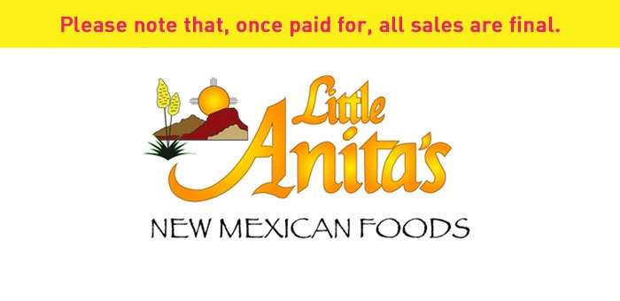 Little Anita's #3 - Menaul
