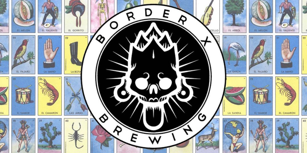 Border X Brewing LLC
