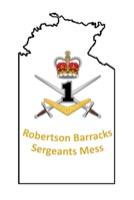 Robertson Barracks Sergeants Mess