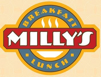 Milly's Breakfast and Lunch - Candelaria