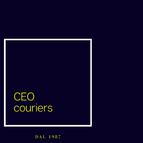 CEO Couriers