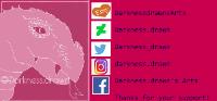 Darknessdrawn's Arts