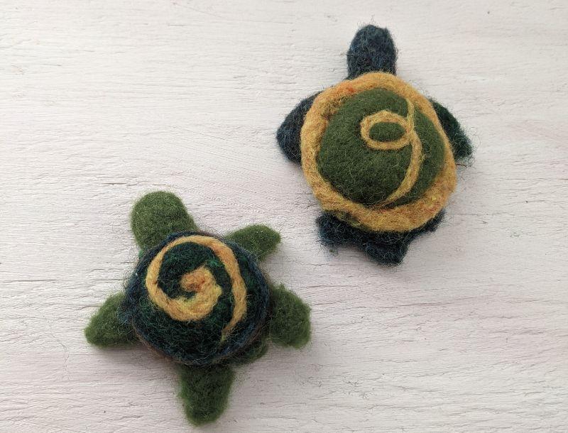 Virtual Craft Party - Sea Turtles!