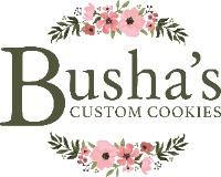Busha's Custom Cookies