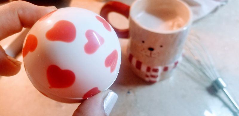Virtual Craft Party - Hot Chocolate Bombs!