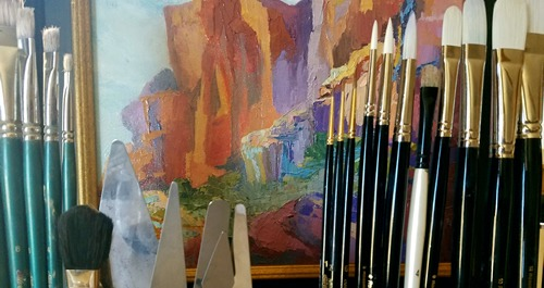 Carla Forrest Fine Art
