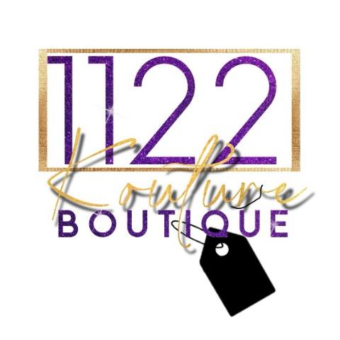 1122 Kouture Boutique