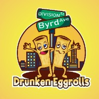Drunken Eggrolls