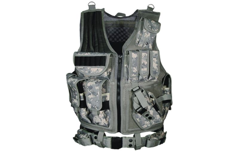 Buy Superior Quality Tactical gear Online At An Affordable Rate!