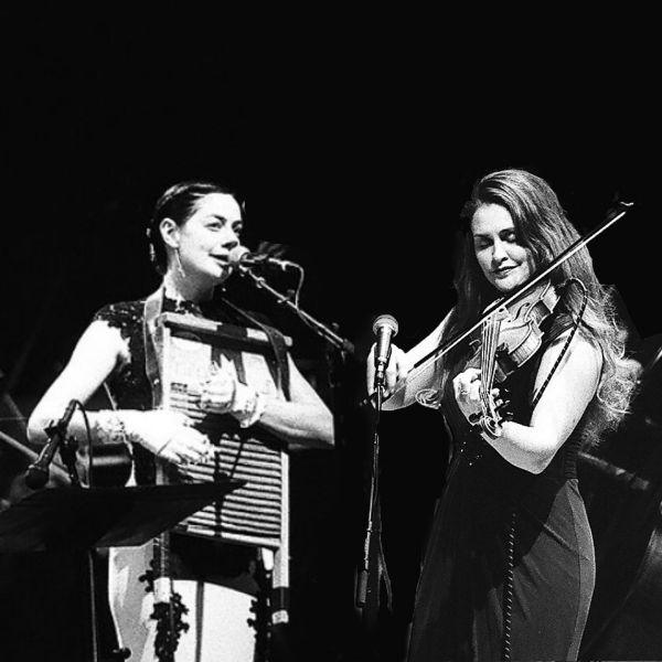 Bonnie Paine & Bridget Law - Live Music Soothes the Soul