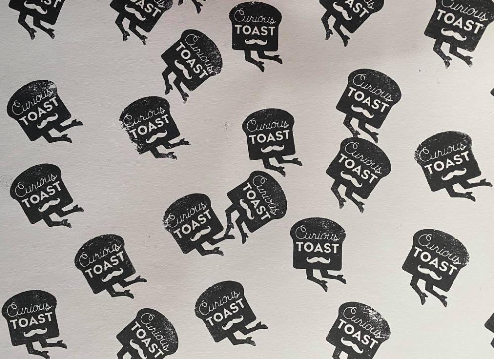 Curious Toast Cafe