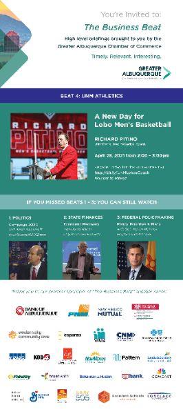 A New Day for Lobo Men's Basketball