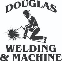 Douglas Welding & Machine