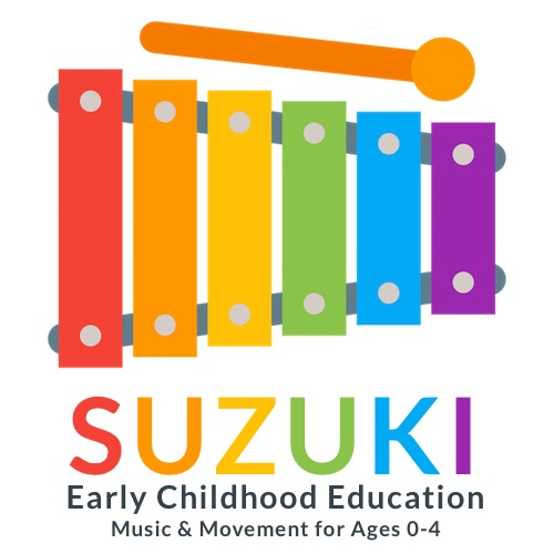 Suzuki Music & Movement Class (Ages 0-4 and Expecting Mothers)