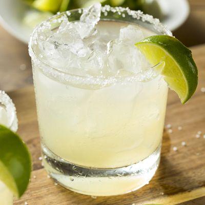 Margaritas, Mezcal, and Tequila