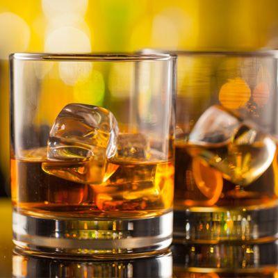 Bonkers for Bourbon