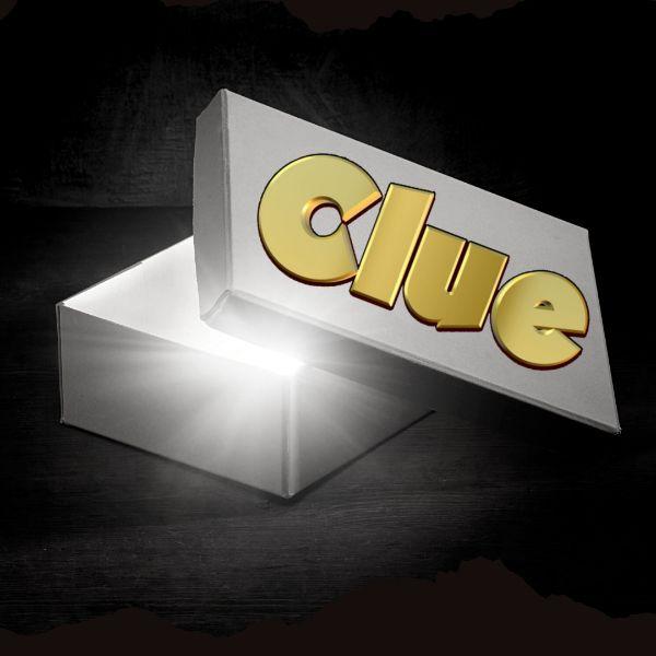 Annual Awards Event; Clue