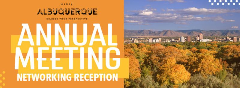 Annual Meeting & Networking Reception