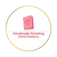 Handmade Greeting Card Factory