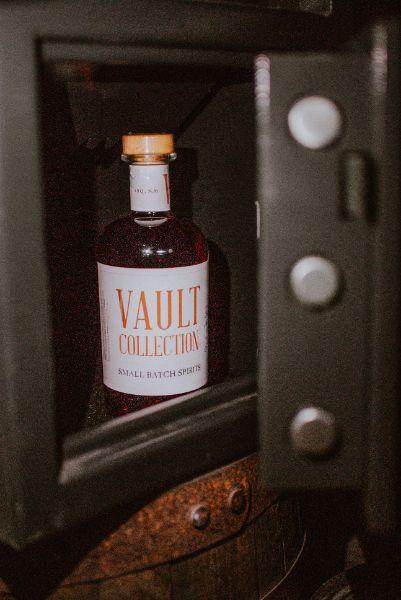 Vault Collection Bourbon 2021 Release