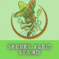 Secret Taco Stand