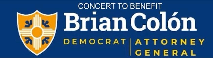 Brian Colon Democrat - Attorney General