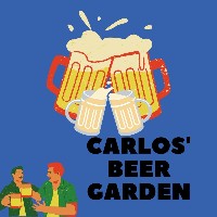 Carlos' Beer Garden